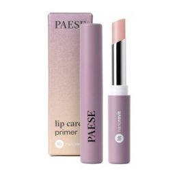 Paese Nanorevit Lip Care Primer (W) pielęgnująca pomadka do ust 40 Light Pink 2,2g