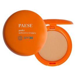 Paese powder SPF30 (W) puder ochronno-kryjący 04 opalony 8,5g