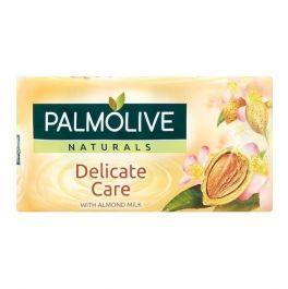 Palmolive Naturals Delicate Care mydło w kostce Migdał 90g
