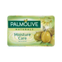 Palmolive Naturals Moisture Care mydło w kostce Oliwka 90g