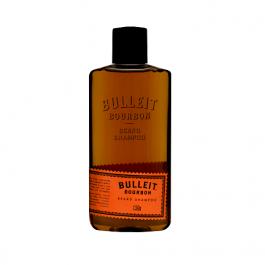 Pan Drwal Bulleit Bourbon (M) szampon do brody 150ml
