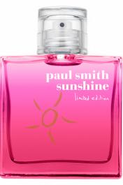 Paul Smith Sunshine 2014 woda toaletowa dla kobiet