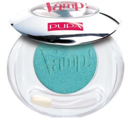 Pupa Vamp! Compact Eyeshadow (W) prasowany cień do powiek 305 Bubble Green 2,5g