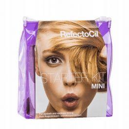 RefectoCil Starter Mini Kit Basic Colours (W) zestaw do koloryzacji brwi i rzęs