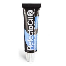 RefectoCil (W) henna do brwi i rzęs 2 Blue Black 15ml