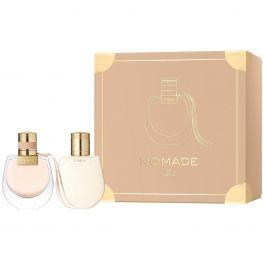 Zestaw prezentowy dla kobiet Chloe Nomade  woda perfumowana 50ml + balsam do ciała 100ml