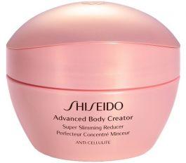 Shiseido Advanced Body Creator Super Slimming Reducer (W) krem wyszczuplający do ciała 200ml