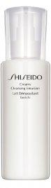 Shiseido Benefiance Creamy Cleasing Emulsion (W) emulsja do ciała 200ml