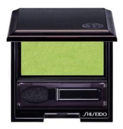 Shiseido Luminizing Satin Eye Color (W) cień do powiek GR711 Serpent 2g