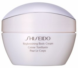 Shiseido Replenishing Body Cream (W) krem do ciała 200ml