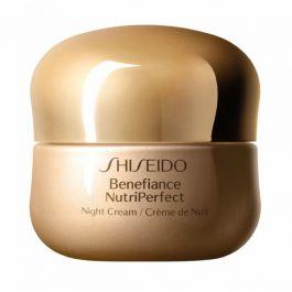 Shiseido Benefiance NutriPerfect Night Cream (W) krem do twarzy na noc 50ml