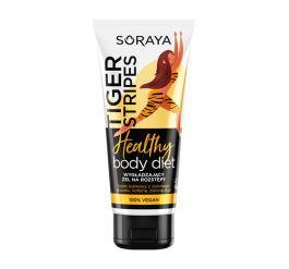 Soraya Healthy Body Diet (W) wygładzajacy żel na rozstępy Tiger Stripes 150ml