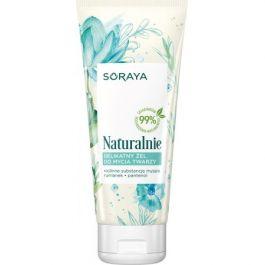 Soraya Naturalnie (W) delikatny żel do mycia twarzy 150ml