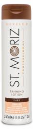 St. Moriz Professional Self Tanning Lotion (W) samoopalacz Dark 250ml