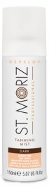 St. Moriz Professional Self Tanning Mist (W) samoopalacz Dark 150ml