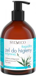 Sylveco (W) łagodny żel do higieny intymnej 300ml