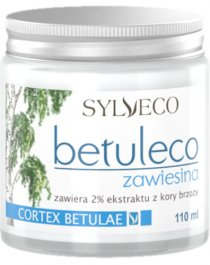 Sylveco (W) betuleco – zawiesina 110ml