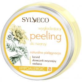 Sylveco (W) wygładzający peeling do twarzy 75ml