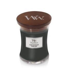 WoodWick Black Peppercorn świeca zapachowa - zapach do domu