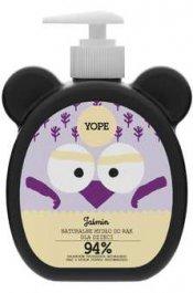 YOPE (U) Mydło Dziecięce Jaśmin 400ml