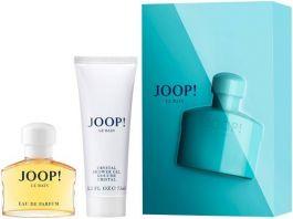 Zestaw prezentowy dla kobiet Joop! Le Bain woda perfumowana 40ml + żel pod prysznic 75ml