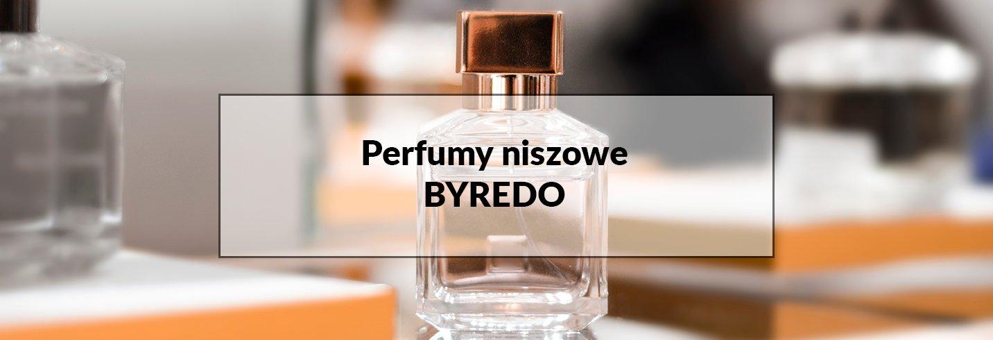 Perfumy niszowe Byredo