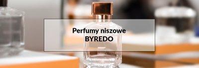 Szwedzka marka niszowych perfum Byredo