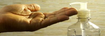 Skuteczność płynu i żelu do dezynfekcji rąk - jakie stężenie alkoholu jest skuteczne?