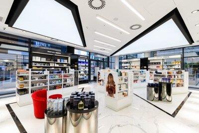Otworzyliśmy drugą perfumerię w Warszawie