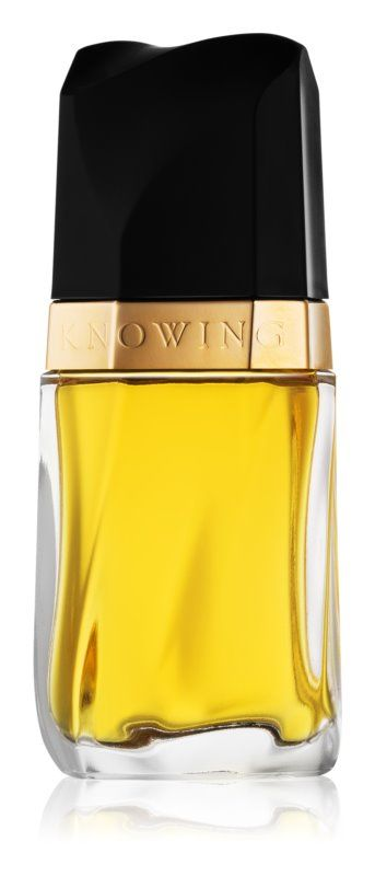 OUTLET Estee Lauder Knowing (W) edp 30ml (brak folii)