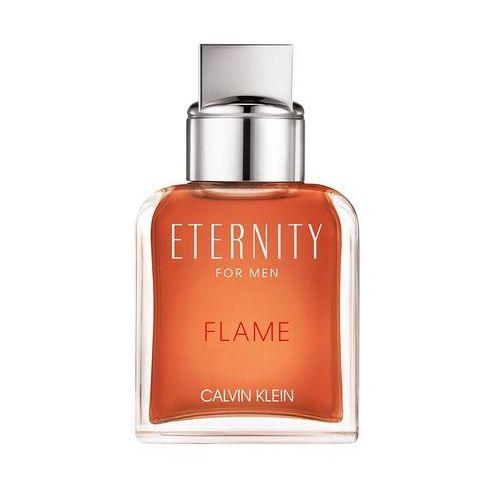 Calvin Klein Eternity Flame (M) edt 100ml