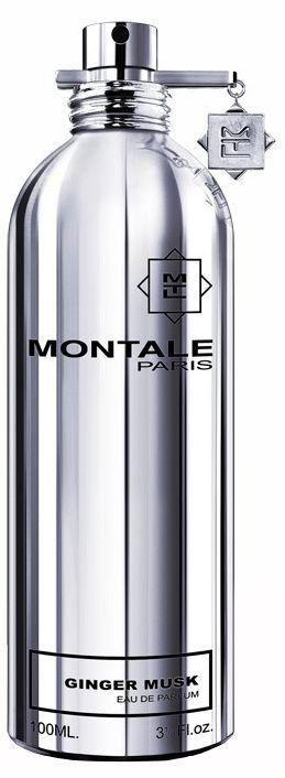 OUTLET Montale Ginger Musk (U) edp 100ml (brak folii)