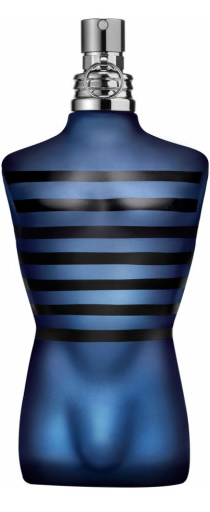 OUTLET Jean Paul Gaultier Ultra Male (M) edt 125ml (brak folii)