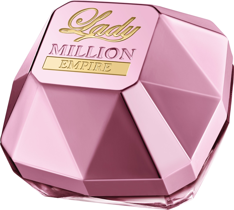 Paco Rabanne Lady Million Empire (W) edp 80ml