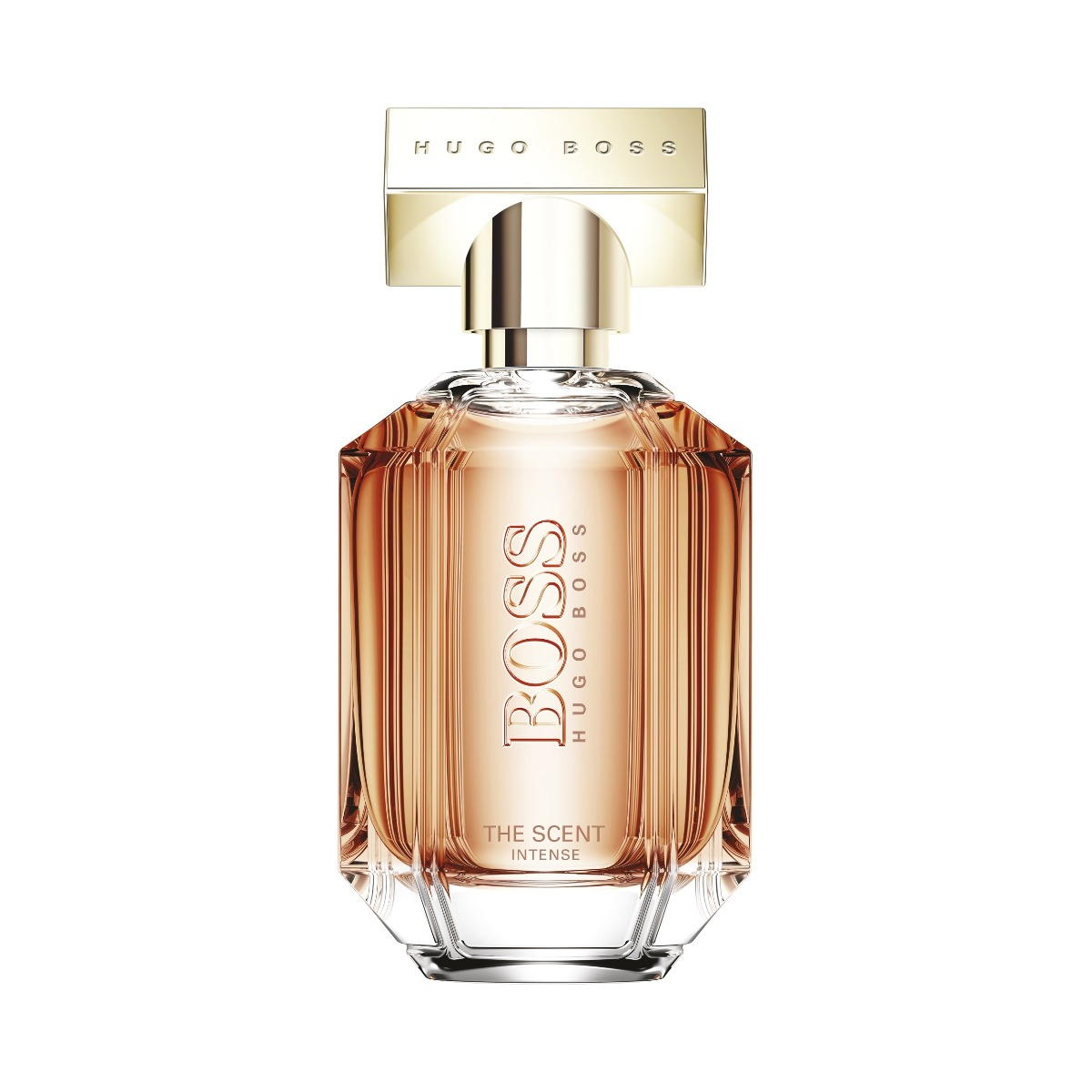 Hugo Boss The Scent Intense (W) edp 50ml