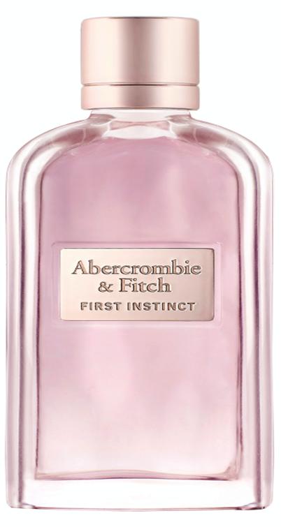 Abercrombie & Fitch First Instinct (W) edp 100ml