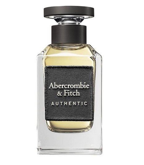 Abercrombie & Fitch Authentic(M) edt 100ml