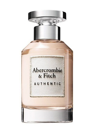 Abercrombie & Fitch Authentic (W) edp 100ml