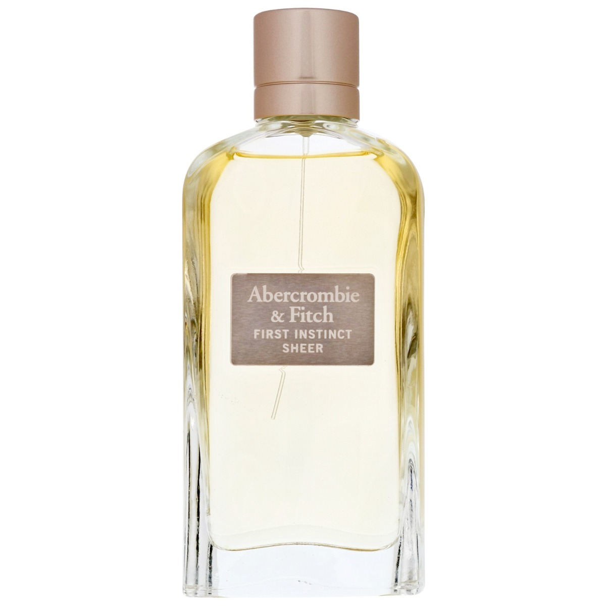 Abercrombie & Fitch First Instinct Sheer (U) edp 50ml