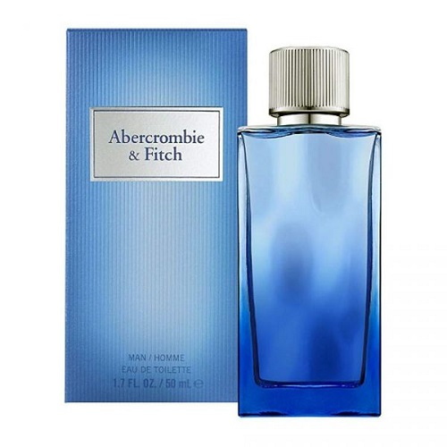 Abercrombie & Fitch First Instinct Together (M) edt 50ml