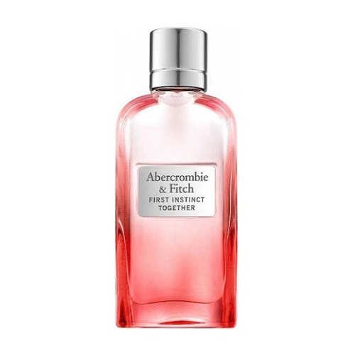 Abercrombie & Fitch First Instinct Together (W) edp 100ml