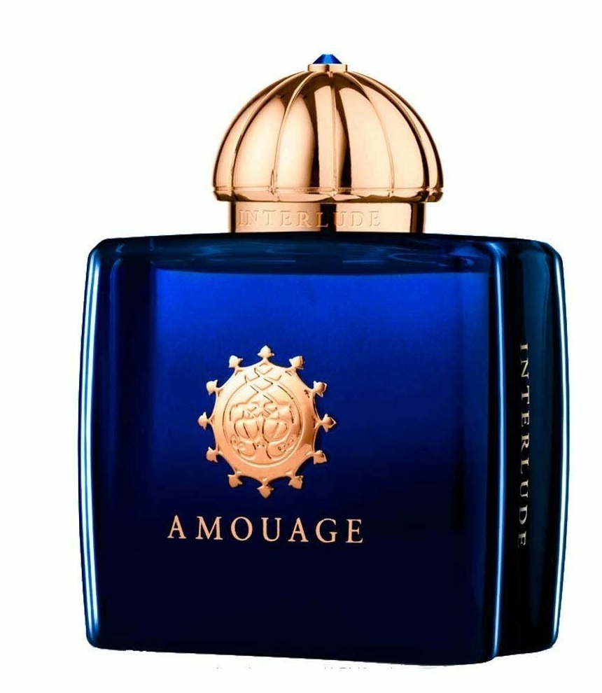Amouage Interlude (W) edp 100ml