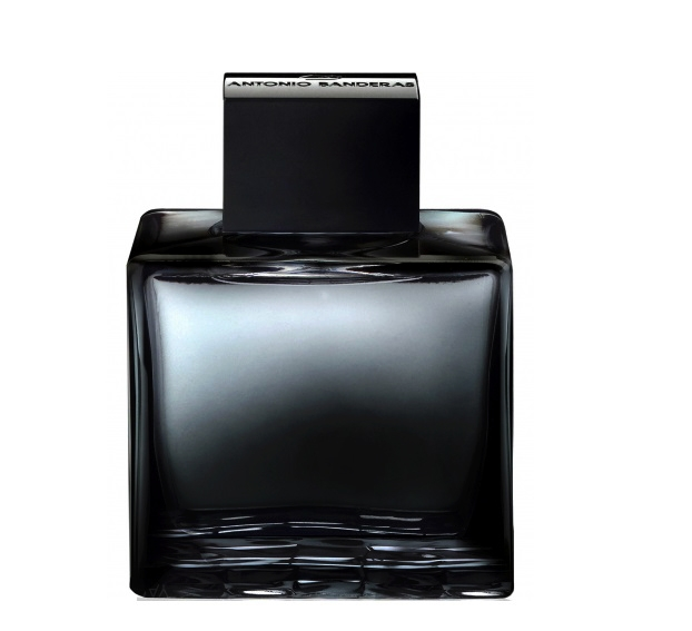 Antonio Banderas Black Seduction (M) edt 200ml