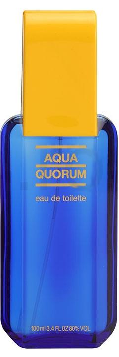 Antonio Puig Aqua Quorum (M) edt 100ml