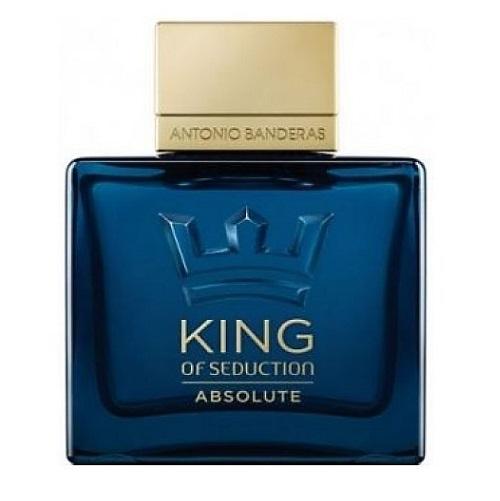 Antonio Banderas King of Seduction Absolute (M) edt 200ml