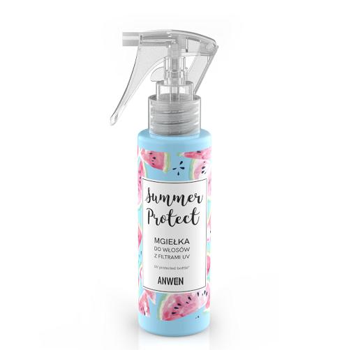 ANWEN Summer Protect (W) ochronna mgiełka do włosów z filtrami UV 100ml