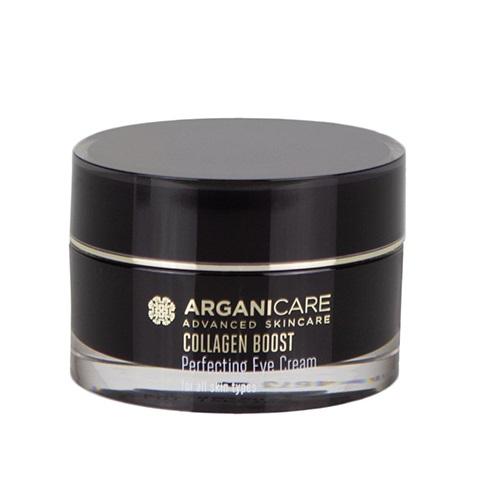 Arganicare Collagen Boost Perfecting Eye Cream (W) krem pod oczy 30ml
