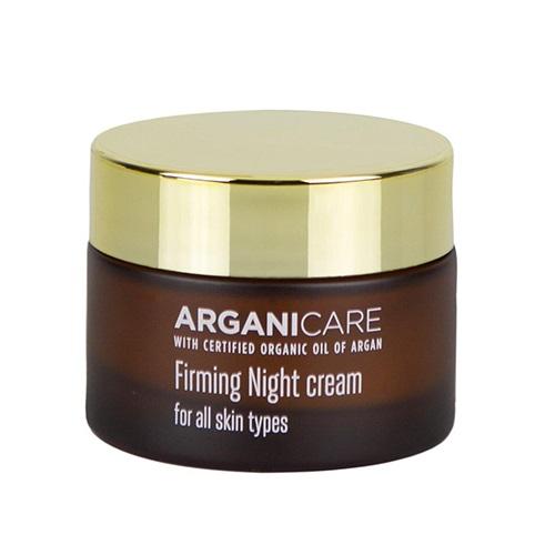 Arganicare Firming Night Cream (W) krem do twarzy na noc 50ml