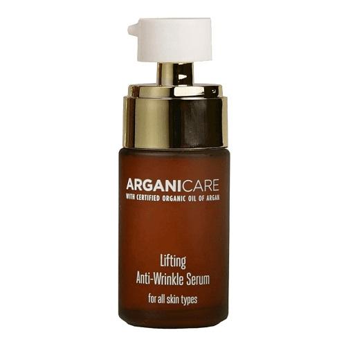 Arganicare Lifting Anti-Wrinkle Serum (W) serum przeciwzmarszczkowe 30ml