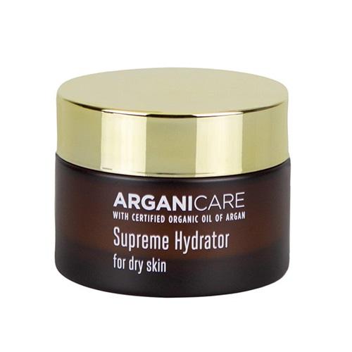 Arganicare Supreme Hydrator (W) krem nawilżający do twarzy 50ml